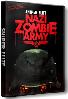 Sniper Elite: Nazi Zombie Army Full Version Free Download For PC
