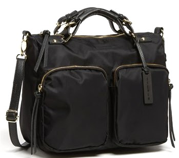 steven by steve madden nylon bag