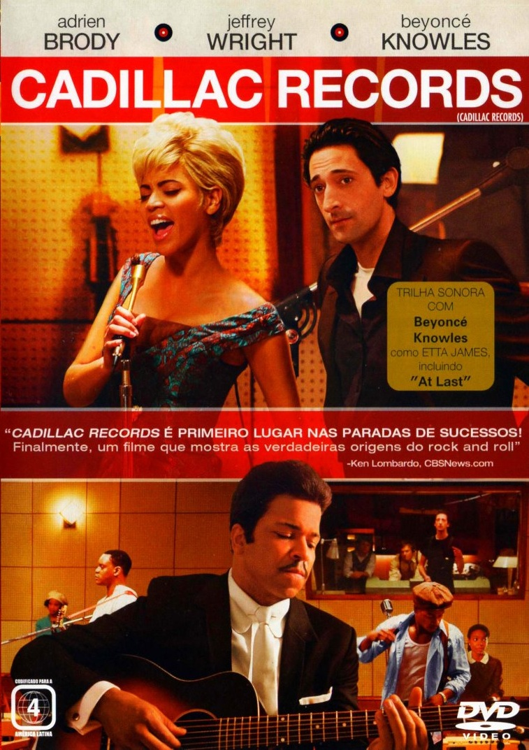Cadillac Records – Dublado