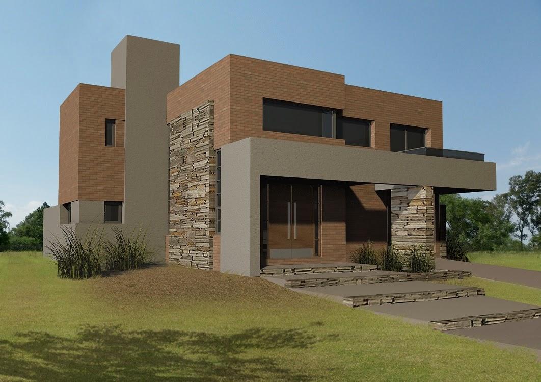 B B Arquitectura Arquitectura Residencial Vivienda Tr