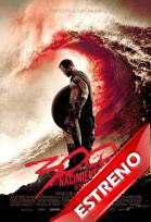 300: El Origen de un imperio (2014) Online