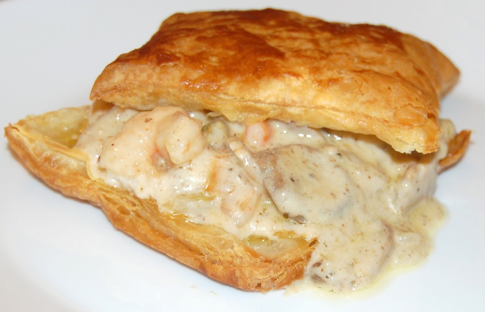 Bill S Kitchen Chicken Pie