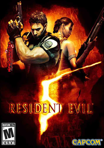 Download Resident Evil 5 PC Via MEGA