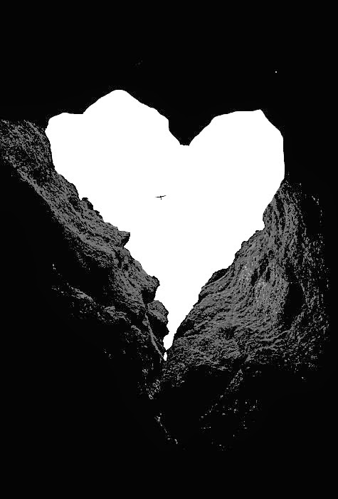 Heart Rock Opening