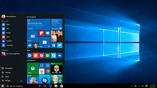 Download Windows 10 Pro di Situs Resmi Microsoft