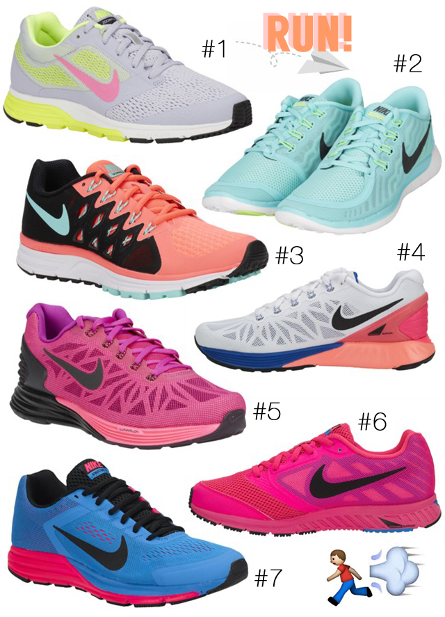 Nike, running, Sport Zone, rebajas, wishlist, sneakers, Nike Performance, Zoom Fly, Free Run, Pegasus, Lunarglide