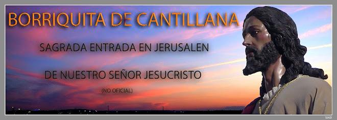 BORRIQUITA DE CANTILLANA