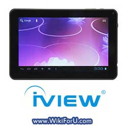 iView Tablet