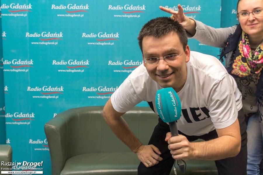 Radio Gdańsk - tu zawsze chętnie przychodzimy