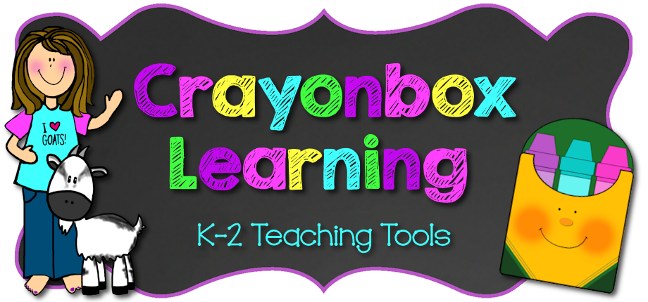 Crayonbox Learning