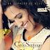 """Já nas lojas o novo CD da cantora Carla Santiago """"Do coração de Deus"""""""