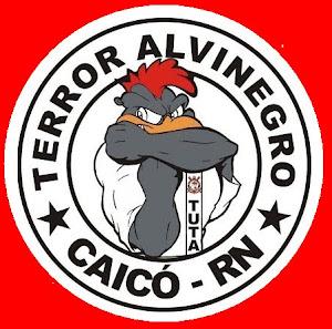 TERROR ALVINEGRO