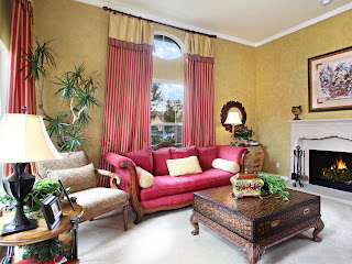 victorian style interior (23)