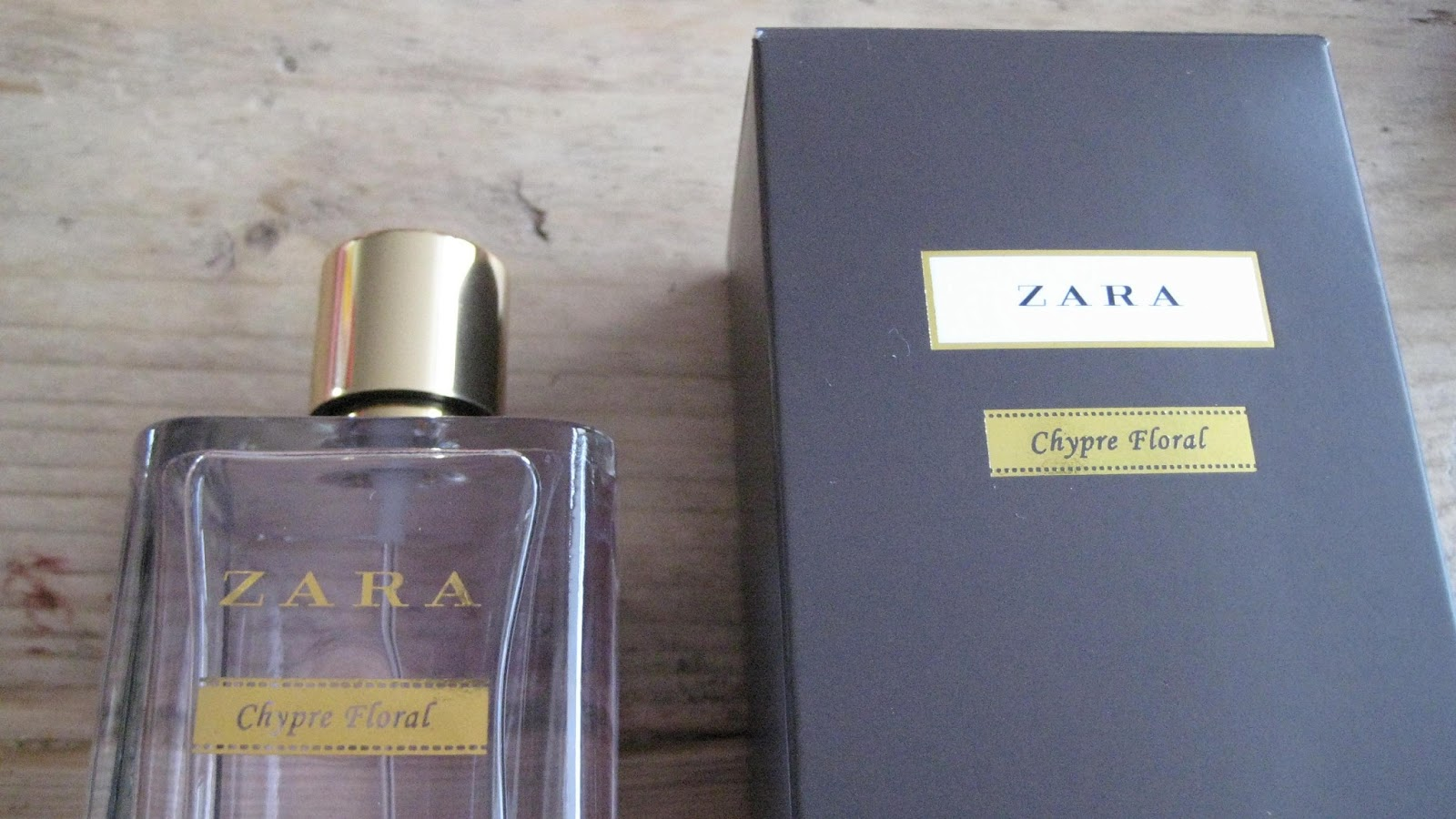 Dupe Narciso Rodriguez For Her Versus Zara Chypre Floral