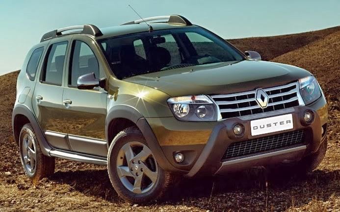 Renault Duster 2014 | Más que un auto