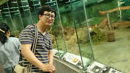 2015 Taipei Zoo Panda Museum
