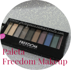 Paleta Freedom Make Up