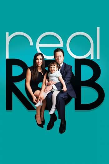 Real Rob 2ª Temporada Torrent - WEBRip 720p Dual Áudio