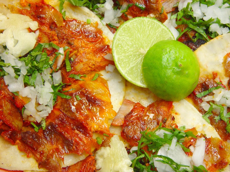 Comida Para Fiestas Mèrida: Tacos al pastor para tus Fiestas