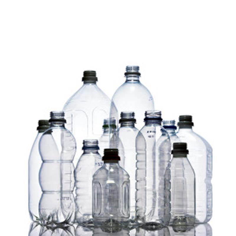 Fakta Polusi pada Botol Air