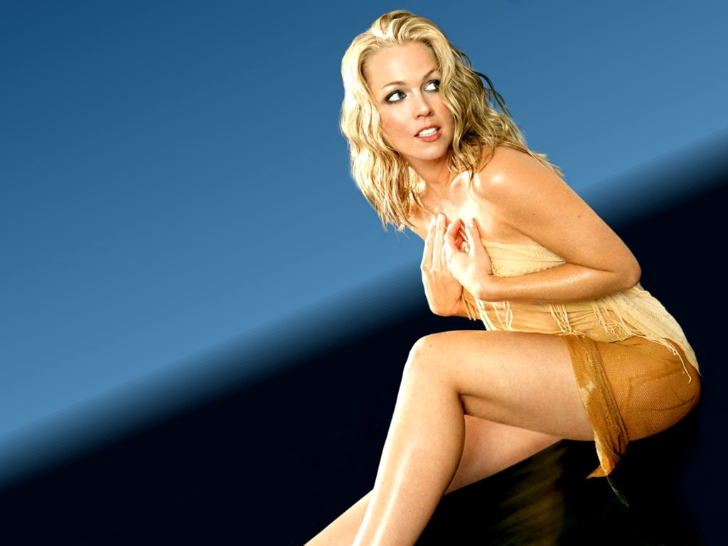 Photos de Jennie Garth nue : Exclusif, elles n