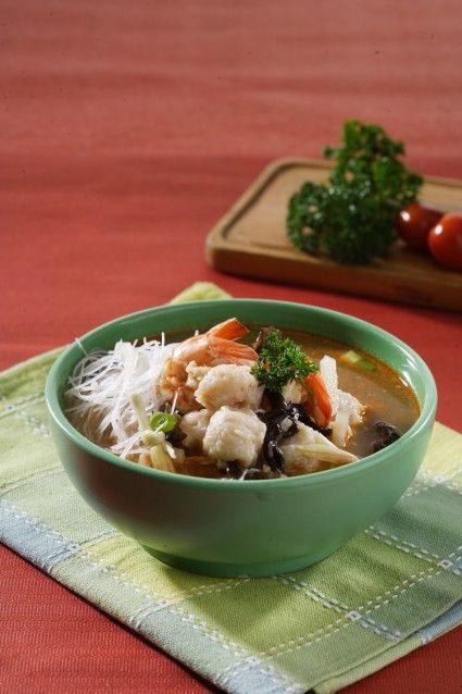 Sup Tekwan Palembang