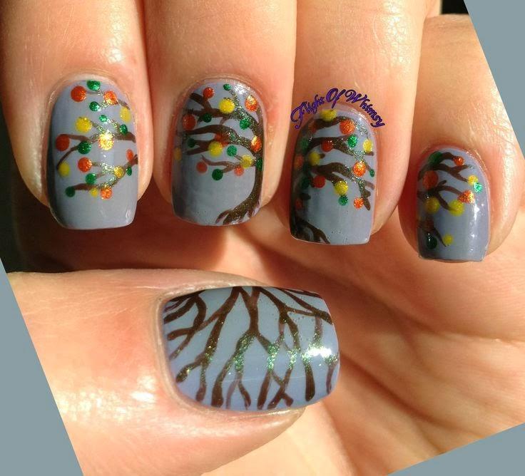 Top 10 Shellac Nail Design Ideas Acrylic Nail Designs