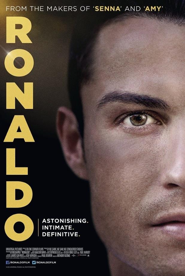 Cuộc Đời Và Sự Nghiệp Vĩ Đại Của Ronaldo - Ronaldo