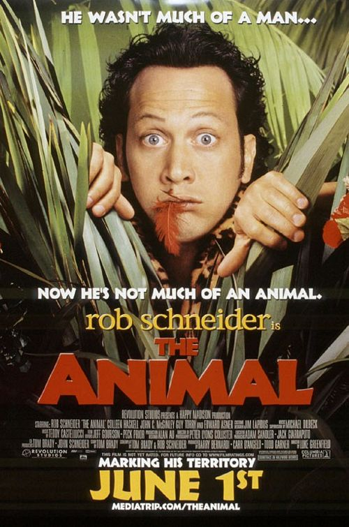 The%2BAnimal%2B%25282001%2529 The Animal (2001)