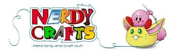Nerdy Crafts