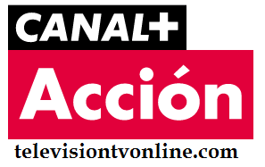 Canal+ Accion en vivo online
