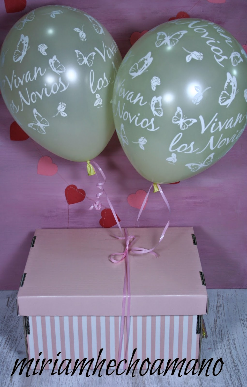 diy regalos recien casados
