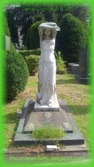 Cimitero Monumentale - Il Mio Vivere A Milano