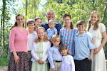 Wassenberg Family (Our Family)