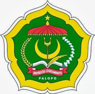 Logo Uncok Palopo