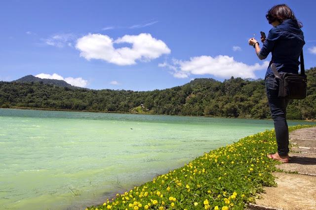 Linow Lake