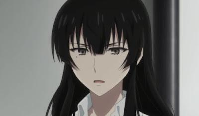 Sakurako-san no Ashimoto ni wa Shitai ga Umatteiru Episode 5 Subtitle Indonesia