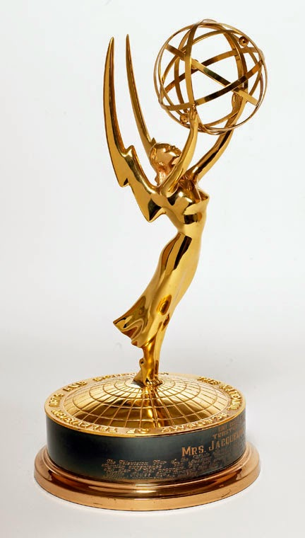 The Wonder Years, Emmy Awards