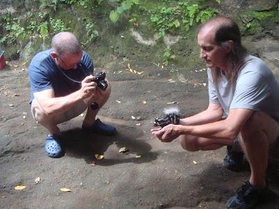 nature in Nicaragua