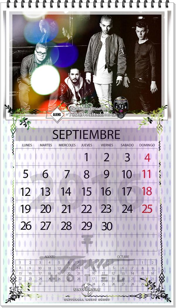 Calendario-2016-Tokio-Hotel