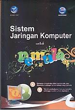 toko buku rahma: buku SISTEM JARINGAN KOMPUTER  UNTUK PEMULA, pengarang madcoms, penerbit andi