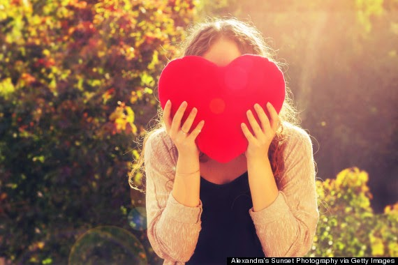 8 Ways To Tell if You're A Truly Compassionate Person - YOU'RE KIND TO YOURSELF.