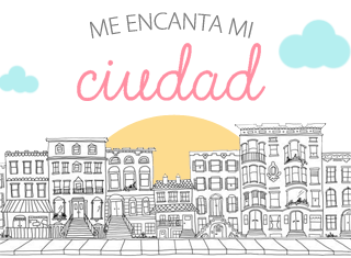 Me encanta mi ciudad