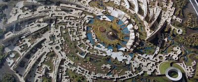Proyecto Auroville