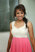 Tejaswi Glam photos-thumbnail-6