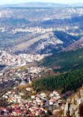 Una bella gita nei paesi dei dintorni di Trieste - domenica 15 gennaio 2012