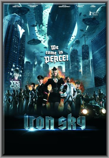 Iron Sky Legendado 2012