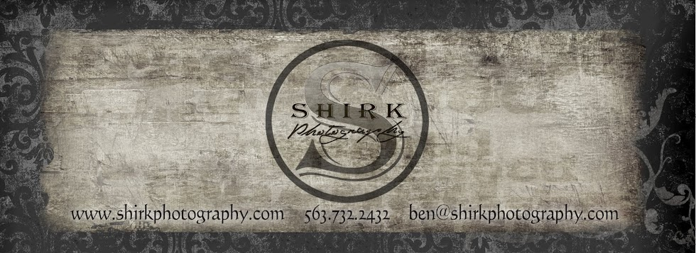 Shirk Photography Blog