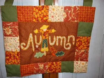 il primo quilt di mia mamma