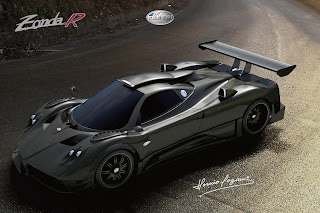 Pagani Wallpapers